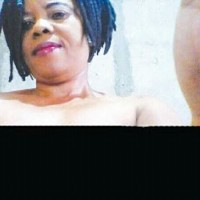 Lol!: Deaconess mistakingly shares her nude pictures on  her church WhatsApp group.